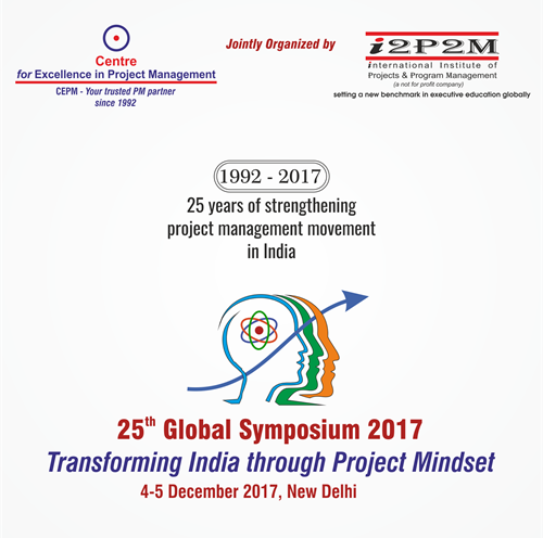 25th Global Symposium 2017
