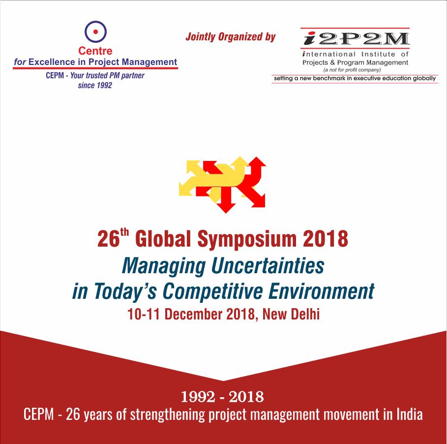 Global Symposium 2018