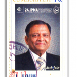 Adesh Jain is a former President of the Swiss registered International Project Management Association and till date is only non-European to have this honor. He was conferred IPMA Fellowship in 2006.