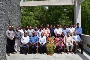 Training on Totality of project management leading to CIPM