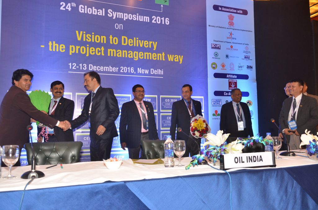 GS 2016 Oil India presentation