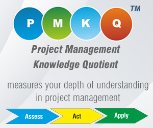 Project Management Knowledge Quotient (PMKQ)™