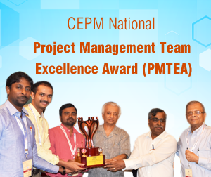 National Project Management Team Excellence Award (NPTEA)